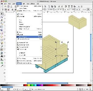 QPM + Inkscape