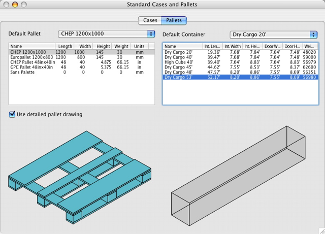 Koona software quick pallet maker examples pallets and containers ccuart Gallery